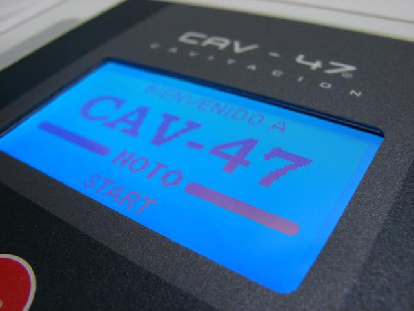CAV47 5