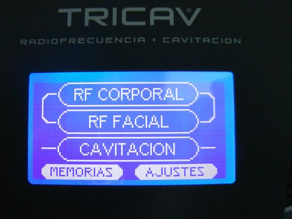 TRICAV 1