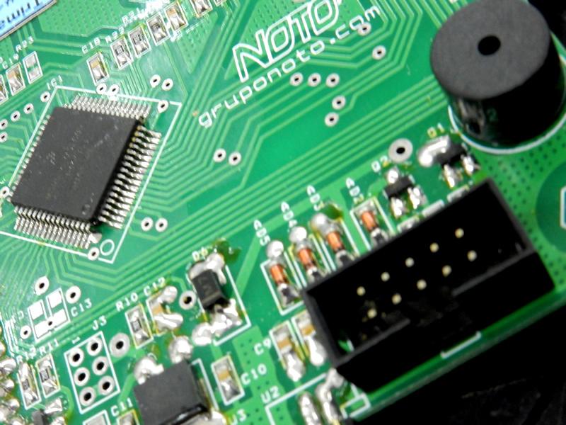Tecnologia SMD