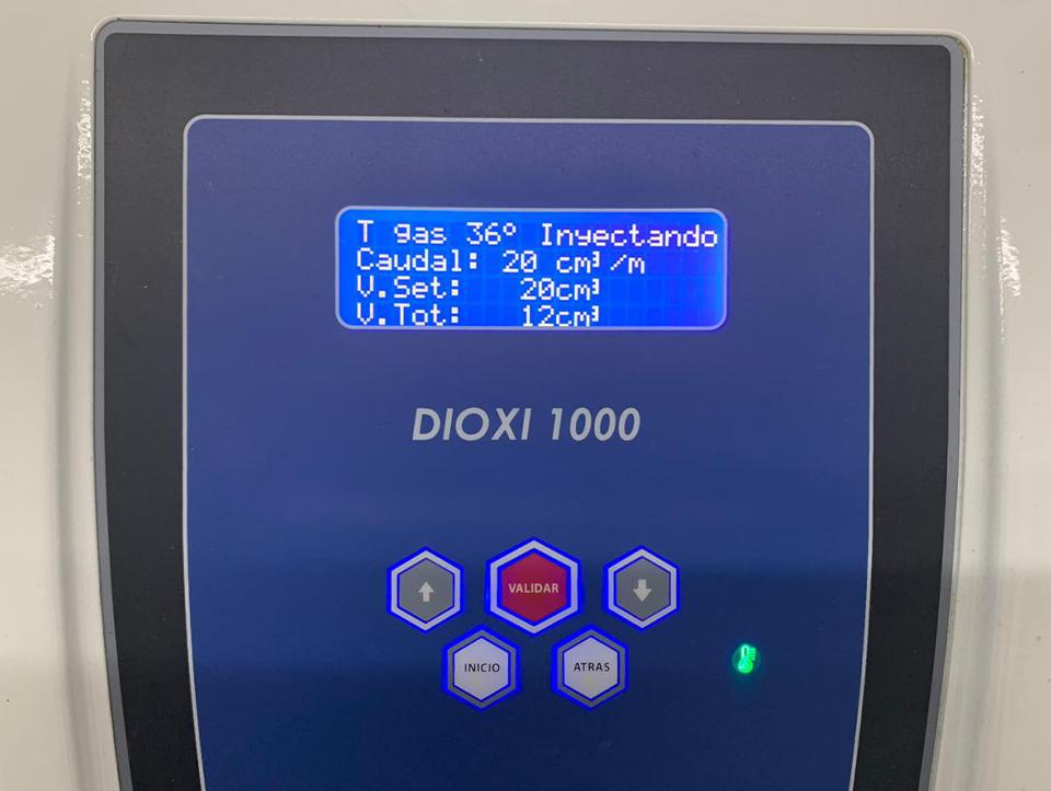 DIOXI 1000.4